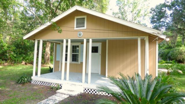 220 Franklin Ave, Jacksonville, FL 32218 (MLS #947543) :: Memory Hopkins Real Estate