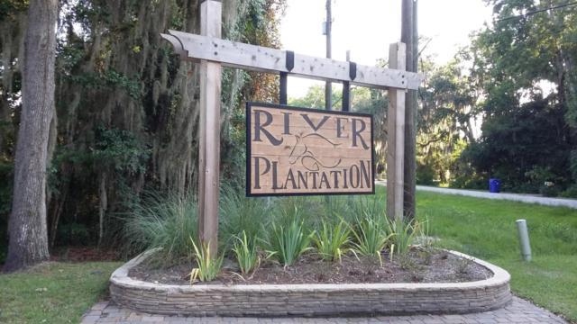 124 Picolata Forest Dr, St Augustine, FL 32092 (MLS #947551) :: The Hanley Home Team