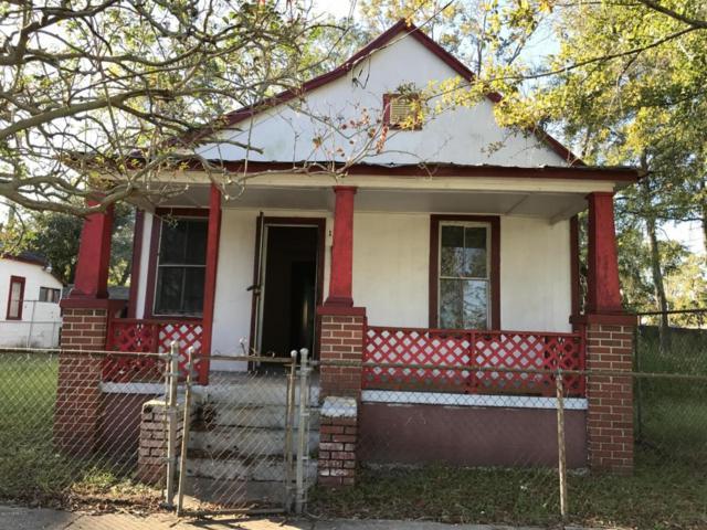 1148 Grothe St, Jacksonville, FL 32209 (MLS #947552) :: Pepine Realty