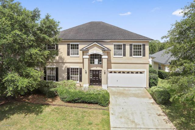 896 Wilmington Ln, Orange Park, FL 32065 (MLS #947576) :: The Hanley Home Team