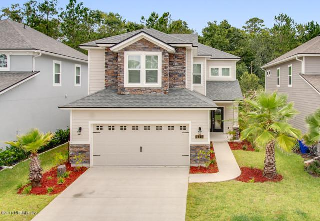 416 Heron Landing Rd, St Johns, FL 32259 (MLS #947578) :: EXIT Real Estate Gallery