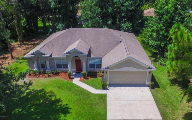 16 Royal Leaf Ln, Palm Coast, FL 32164 (MLS #947583) :: EXIT Real Estate Gallery