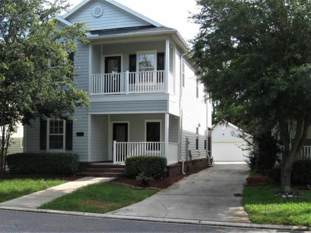 3716 Chasing Falls Rd, Orange Park, FL 32065 (MLS #947587) :: The Hanley Home Team