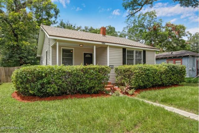 1204 Dancy St, Jacksonville, FL 32205 (MLS #947594) :: Florida Homes Realty & Mortgage
