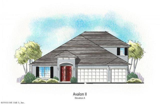TBD Plummer Creek Dr, Yulee, FL 32097 (MLS #947610) :: EXIT Real Estate Gallery