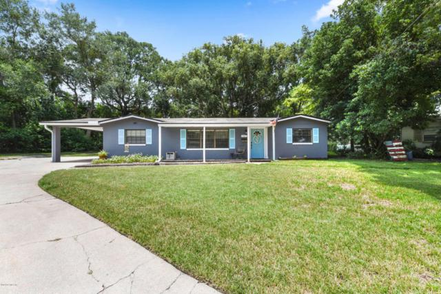 8117 Ciento Ct, Jacksonville, FL 32217 (MLS #947623) :: EXIT Real Estate Gallery