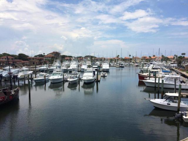 201 Yacht Club Dr #22, St Augustine, FL 32084 (MLS #947626) :: Pepine Realty