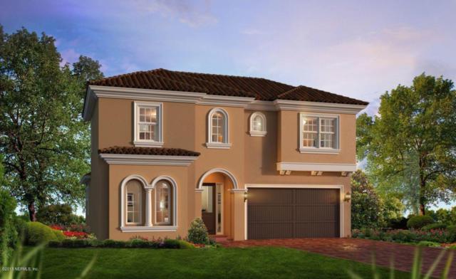 97 Rialto Dr, Ponte Vedra, FL 32081 (MLS #947637) :: EXIT Real Estate Gallery