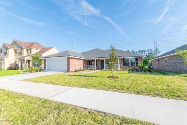 12510 Dewhurst Cir, Jacksonville, FL 32218 (MLS #947653) :: EXIT Real Estate Gallery