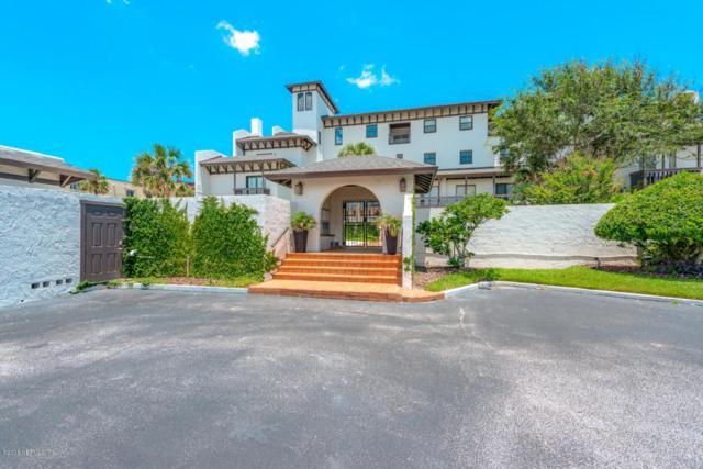 2415 Costa Verde Blvd #102, Jacksonville Beach, FL 32250 (MLS #947666) :: Pepine Realty