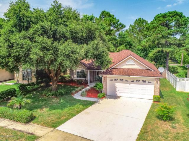 1867 Burgess Hill Dr E, Jacksonville, FL 32246 (MLS #947670) :: EXIT Real Estate Gallery