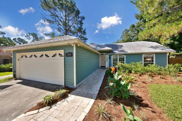 4392 Battlecreek Ct W, Jacksonville, FL 32258 (MLS #947675) :: EXIT Real Estate Gallery