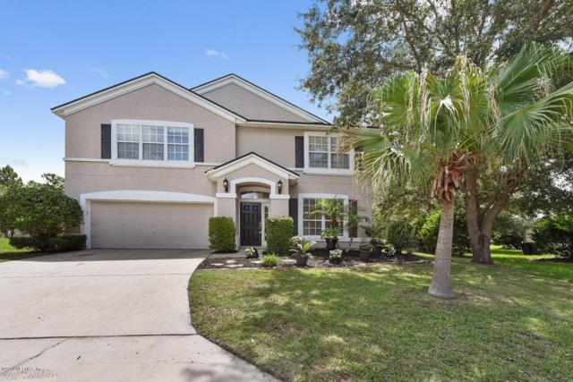 3242 Millpond Ct, Orange Park, FL 32065 (MLS #947684) :: The Hanley Home Team