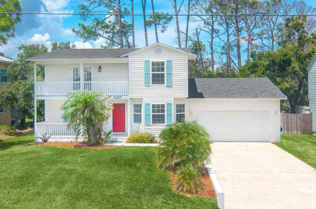 5337 Soundview Ave, St Augustine, FL 32080 (MLS #947686) :: EXIT Real Estate Gallery