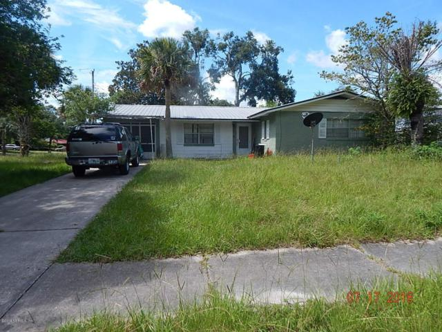 301 Belmont Dr, Palatka, FL 32177 (MLS #947687) :: EXIT Real Estate Gallery