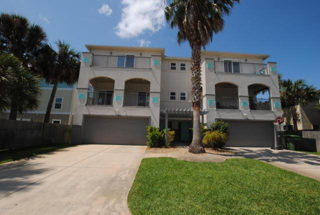 214 6TH Ave S C, Jacksonville Beach, FL 32250 (MLS #947709) :: EXIT Real Estate Gallery