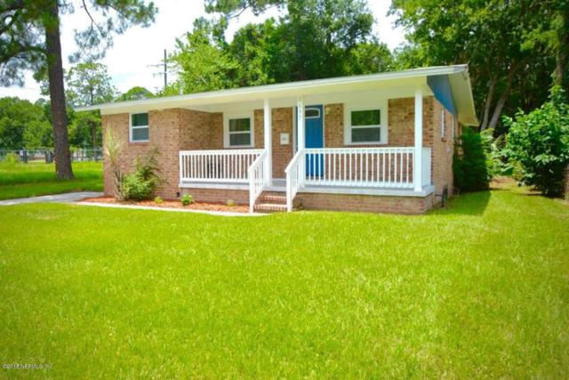 2697 W 25TH St, Jacksonville, FL 32209 (MLS #947715) :: EXIT Real Estate Gallery