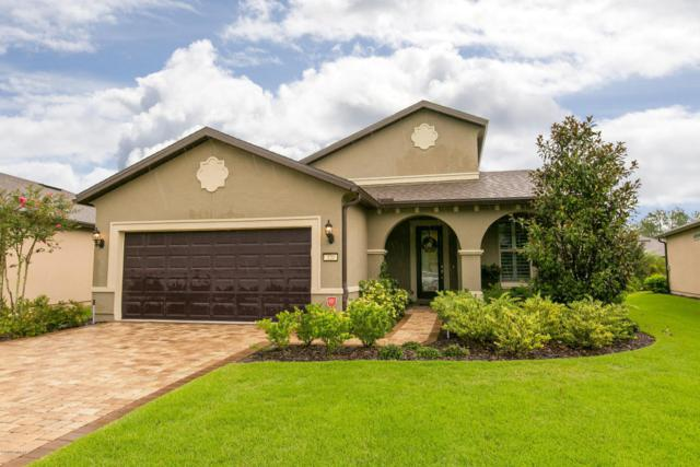 320 Winding Path Dr, Ponte Vedra, FL 32081 (MLS #947729) :: Memory Hopkins Real Estate