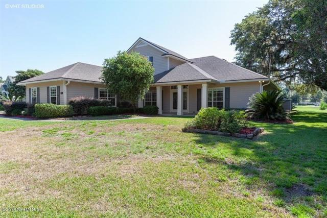 3023 Jeremys Dr, GREEN COVE SPRINGS, FL 32043 (MLS #947733) :: EXIT Real Estate Gallery