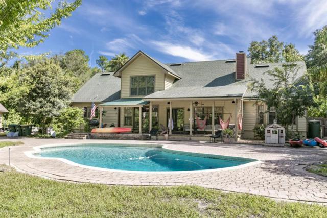 4220 Hillwood Rd, Jacksonville, FL 32223 (MLS #947738) :: The Hanley Home Team