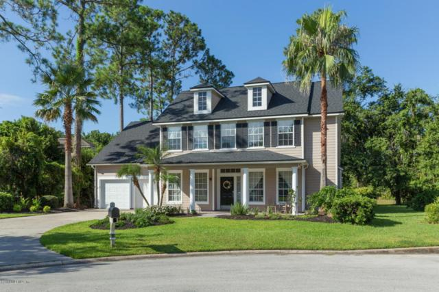 2209 Green Heron Ct, Fleming Island, FL 32003 (MLS #947743) :: EXIT Real Estate Gallery