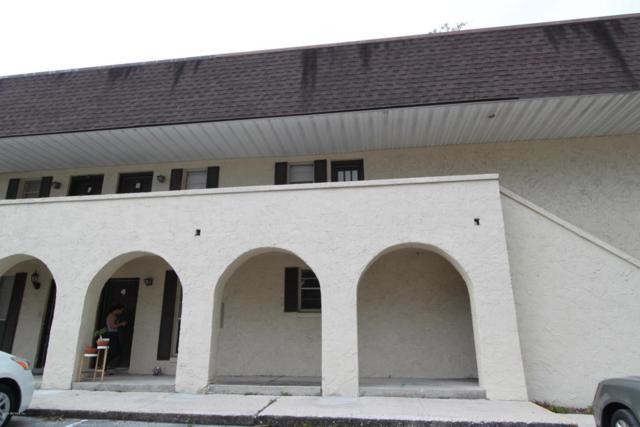 1644 El Camino Rd Unit #4, Jacksonville, FL 32216 (MLS #947744) :: EXIT Real Estate Gallery