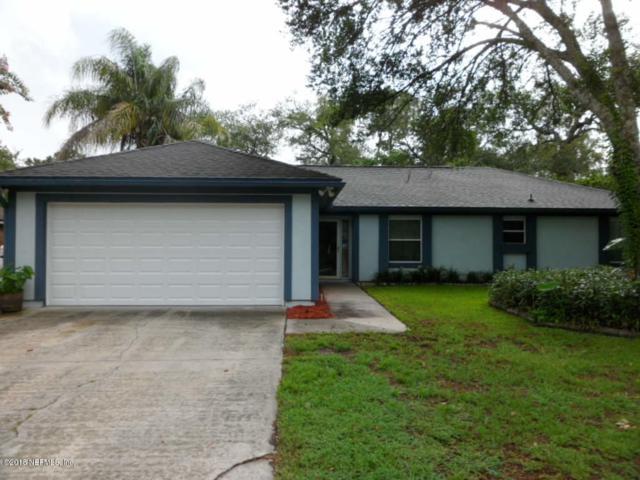 5524 Blackjack Grove Ln, Jacksonville, FL 32258 (MLS #947759) :: EXIT Real Estate Gallery