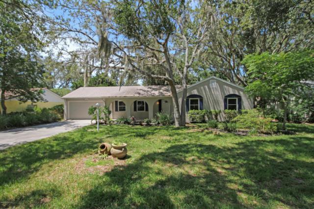 608 Mariposa St, St Augustine, FL 32080 (MLS #947793) :: Pepine Realty