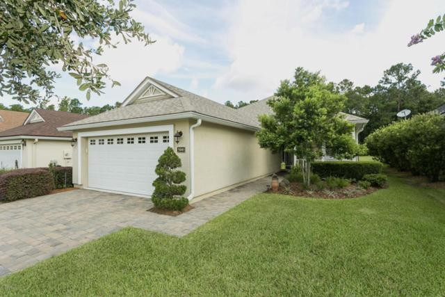 500 N Legacy Trl, St Augustine, FL 32092 (MLS #947800) :: EXIT Real Estate Gallery
