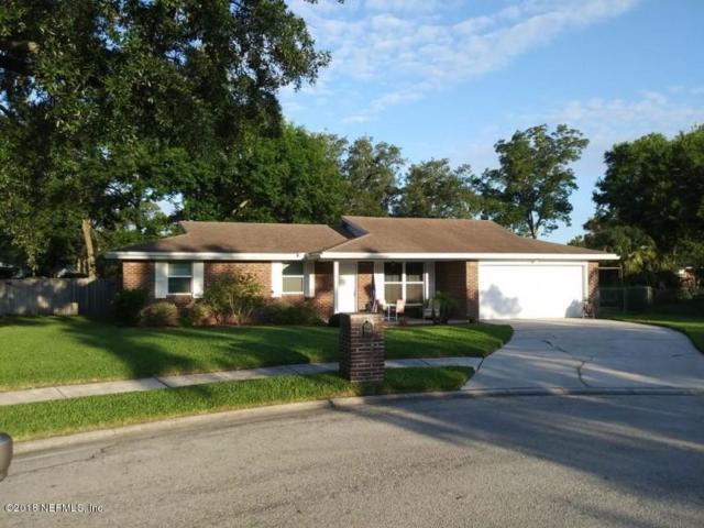 4020 Coquina Dr, Jacksonville, FL 32250 (MLS #947817) :: Memory Hopkins Real Estate
