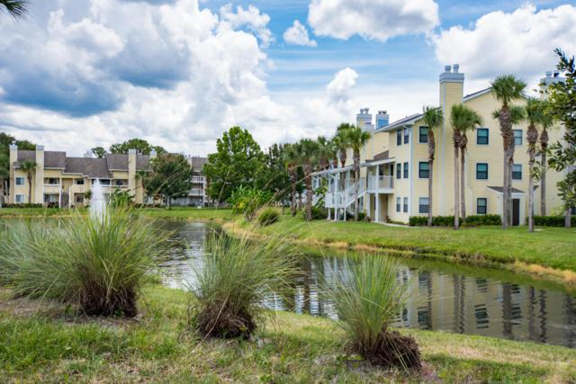 100 Fairway Park Blvd #1905, Ponte Vedra Beach, FL 32082 (MLS #947821) :: EXIT Real Estate Gallery