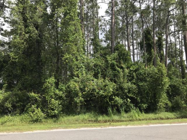 110 Windward Ave, Satsuma, FL 32189 (MLS #947825) :: CenterBeam Real Estate