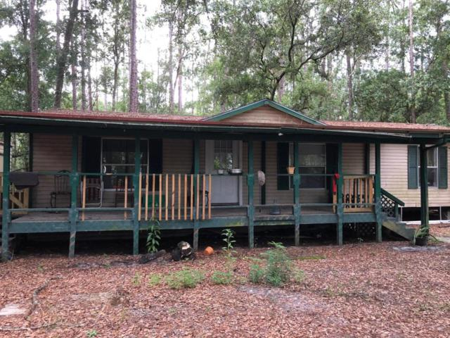 48 Foxtail Ave, Middleburg, FL 32068 (MLS #947826) :: St. Augustine Realty
