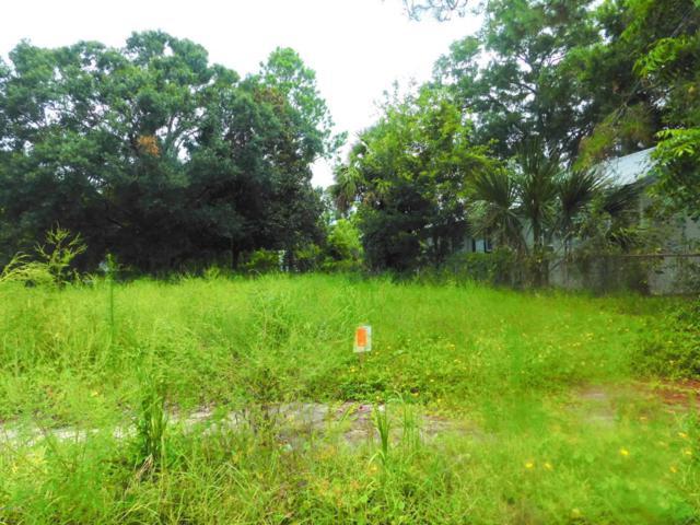 0 16TH St, Jacksonville, FL 32209 (MLS #947835) :: Memory Hopkins Real Estate
