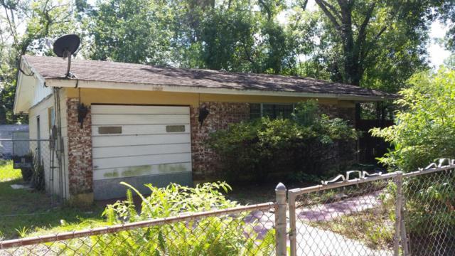 2586 Wylene St, Jacksonville, FL 32209 (MLS #947851) :: EXIT Real Estate Gallery