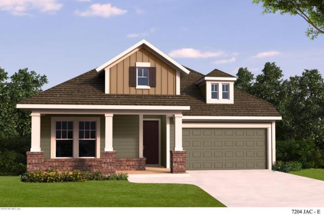 98 Knotwood Way, Ponte Vedra, FL 32081 (MLS #947888) :: EXIT Real Estate Gallery