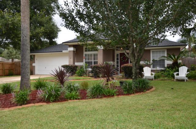 12361 Sarah Towers Ln S, Jacksonville, FL 32225 (MLS #947889) :: EXIT Real Estate Gallery