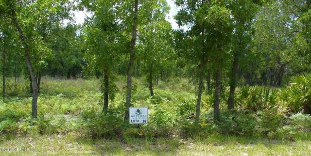 00 Dunroven Dr, Bryceville, FL 32009 (MLS #947890) :: EXIT Real Estate Gallery