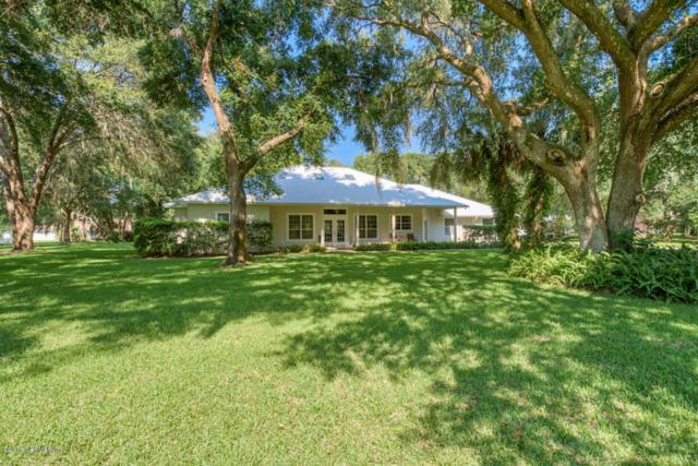 128 Indian Mound Dr, Crescent City, FL 32112 (MLS #947901) :: EXIT Real Estate Gallery