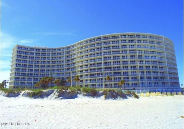 1601 Ocean Dr S 708-C20, Jacksonville Beach, FL 32250 (MLS #947905) :: EXIT Real Estate Gallery
