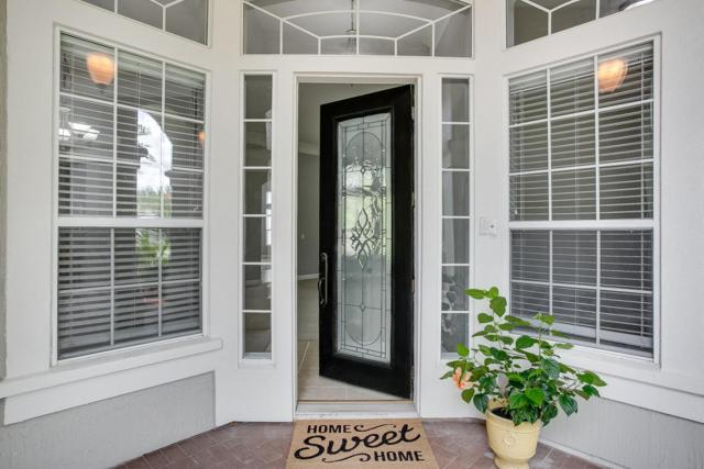 680 Battersea Dr, St Augustine, FL 32095 (MLS #947923) :: EXIT Real Estate Gallery