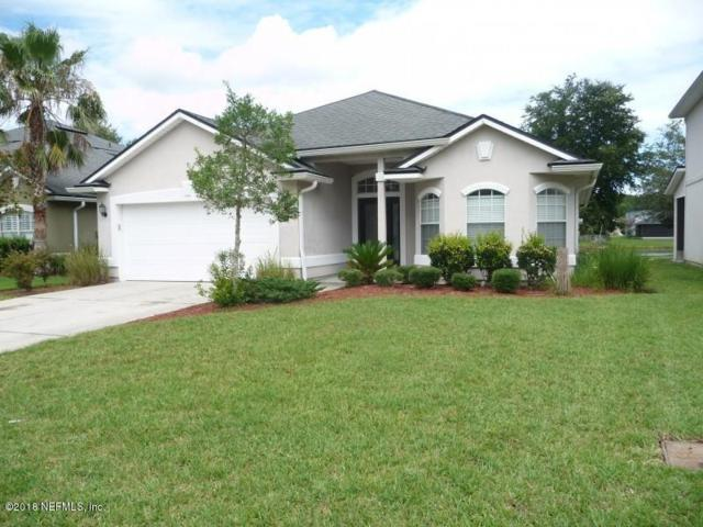 2459 Willowbend Dr, St Augustine, FL 32092 (MLS #947924) :: Pepine Realty