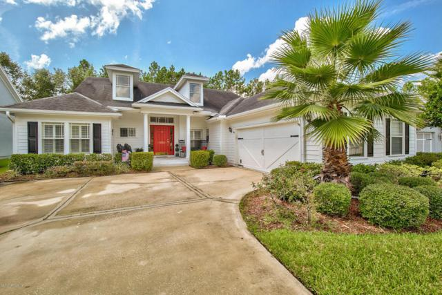 1953 Glenfield Crossing Ct, St Augustine, FL 32092 (MLS #947930) :: Pepine Realty