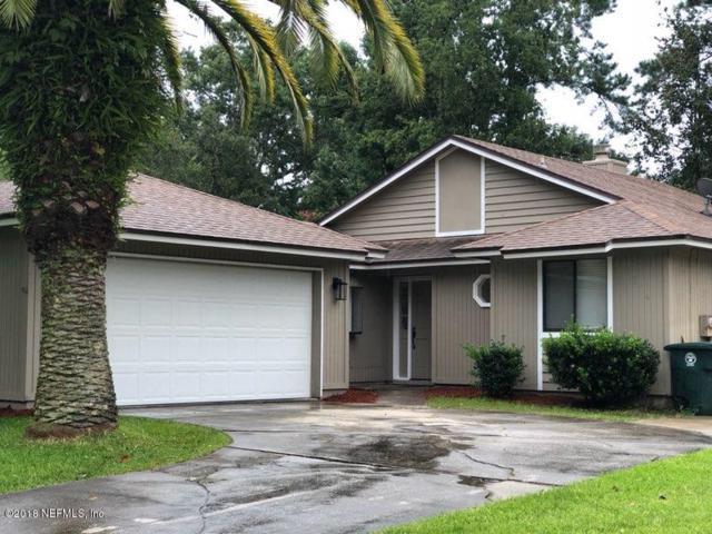 4374 Lake Woodbourne Dr S, Jacksonville, FL 32217 (MLS #947932) :: EXIT Real Estate Gallery