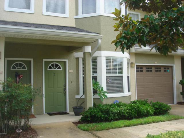 3750 Silver Bluff Blvd #2006, Orange Park, FL 32065 (MLS #947940) :: The Hanley Home Team