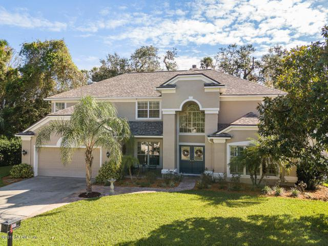 3216 Fiddlers Hammock Ln, Ponte Vedra Beach, FL 32082 (MLS #947946) :: EXIT Real Estate Gallery