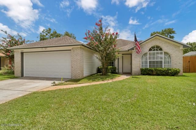 1889 Blue Ridge Dr, Jacksonville, FL 32246 (MLS #947950) :: EXIT Real Estate Gallery