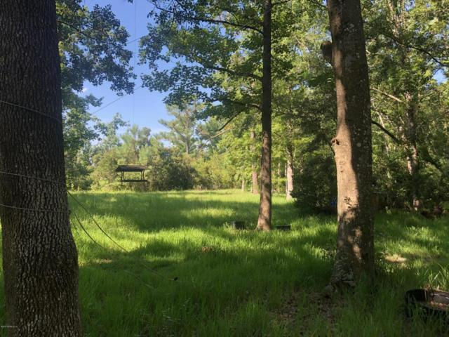 5154 Farm Creek Rd, St Augustine, FL 32092 (MLS #947955) :: Pepine Realty