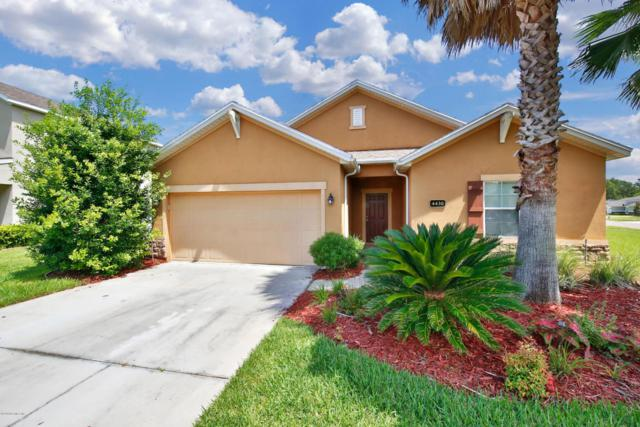 4430 Song Sparrow Dr, Middleburg, FL 32068 (MLS #947962) :: EXIT Real Estate Gallery
