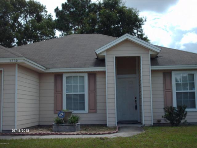 5350 Beatle Ct, Jacksonville, FL 32244 (MLS #947973) :: EXIT Real Estate Gallery